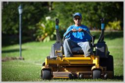 Full Landscape Maintenance & Install